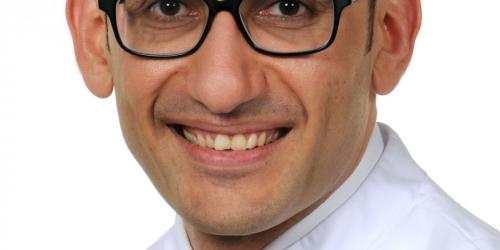 Behzad Kharabi Masouleh