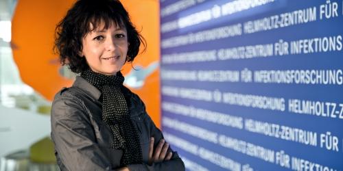 Emmanuelle Marie Charpentier